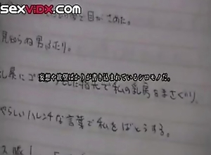 H-Cup Pt01 - Who is she? Hitomi Kitagawa?