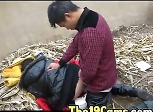 Chinese Teen in Public3, Free Asian Porn Motion picture 74: