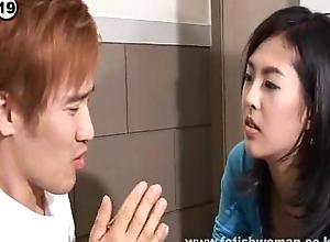 chinese femdom (korean) 295