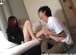 chinese femdom (korean) 235