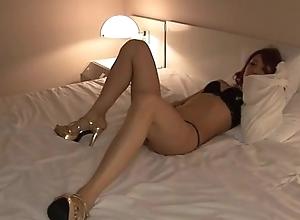 Cock sucking,Ð'&nbsp_Aya Sakuraba, loves bonking and posingÐ'