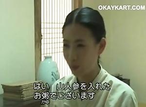 Korean T.V. Mature Movie-Part 2