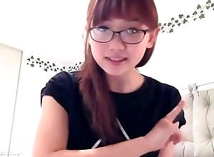 Harriet Sugarcookie'_s latest vlog threesome with Mitsuko Skirt