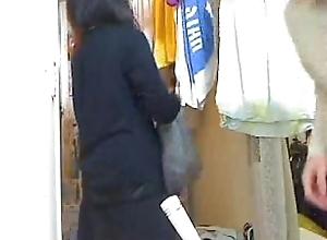 shinsei kamattechan&atilde_&euro_&euro_misako 18:30!!!!