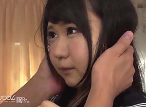 Nozomi Momoki :: Please Teach Me After Omnibus 2 - CARIBBEAN