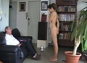 Humiliating corrigendum and naked spanking for indoor soccer
