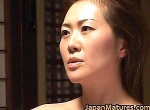 Hot Mom Mina Toujou Is Fucked Hard