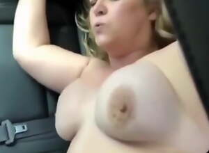 Chubby Blonde Wife Penetrated By BBC While Cuck Spouse Watches
