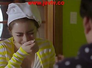 JAVTV video  - Korean Hot Dreamer Home screen - My Friend's Experienced Sister [HD]