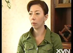 Haruka Tsuji in My Mother Fellow-feeling a amour My Husband