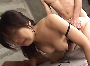 Japanese Threesome Love Fest