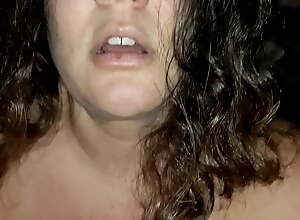 Cuck's dick is emend than husband's. Becky's parathetic orgasms