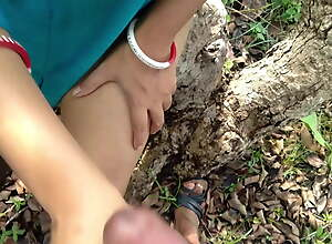 Devil-may-care Public Sex Fro Sister fro law outdoors fro get under one's forest
