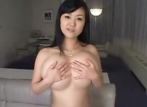 Japanese big unassuming boobs - What'_s her name